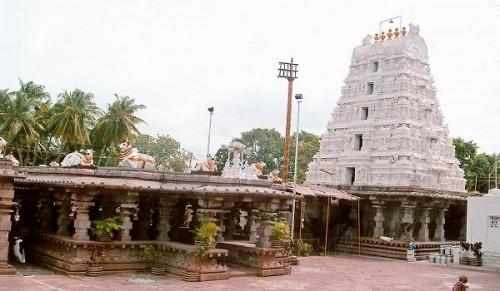 Mallikarjuna Swami Temple
