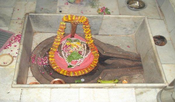 Mallikarjuna Swami jyotirlinga