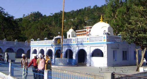 Rewalsar Gurudwara