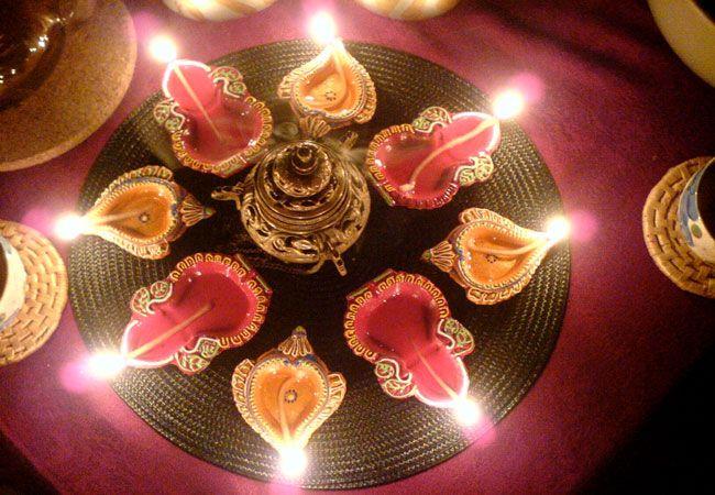 Indian Winter Festivals