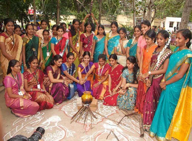 Come, Celebrate the Joy of Popular Festivals in India in Winter