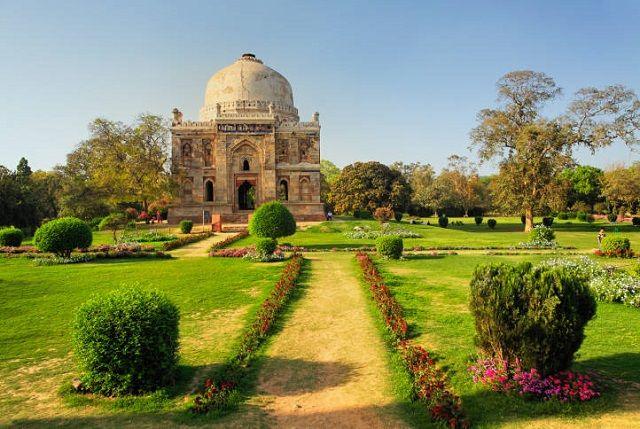 Lodi-Garden-delhi