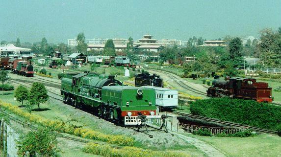 Rail-Museum-Delhi