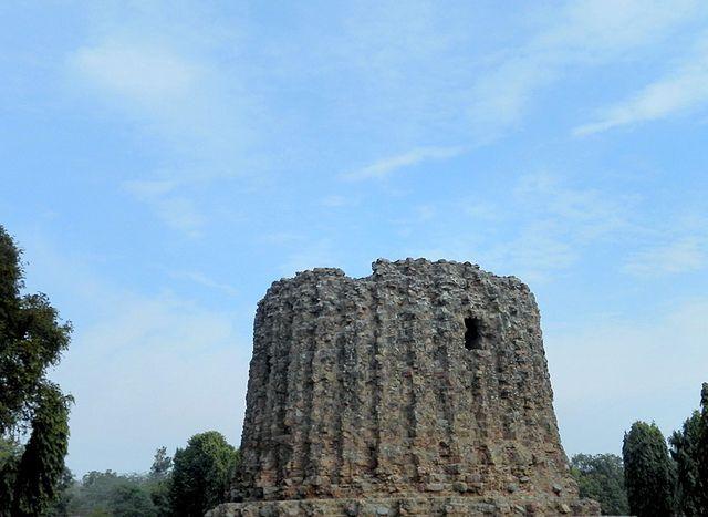 Alai Minar, New Delhi