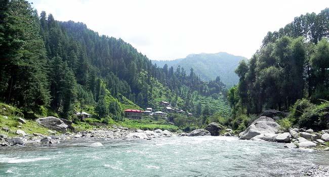 Barot , Himachal Pradesh