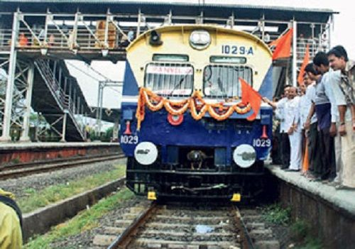 Akhand Bharath Trail New Pilgrimage Train From Kerala