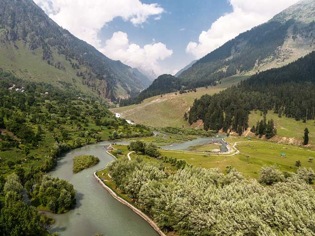 Betaab-valley