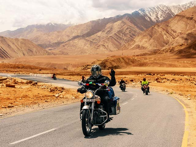 Bike-trip-To-Leh-Ladakh