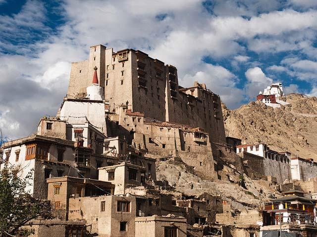 Leh-Palace