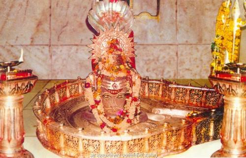 Mahakaleshwar Jyotirlinga in Ujjain
