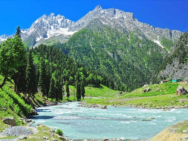 Sindh-River
