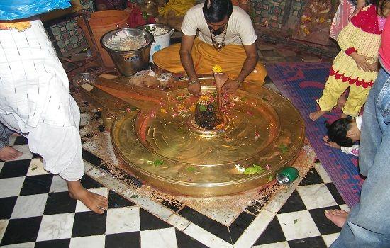 Omkareshwar Jyotirlinga in Madhya Pradesh