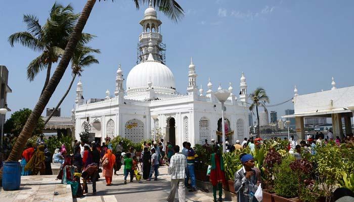Haji Ali ki Dargah