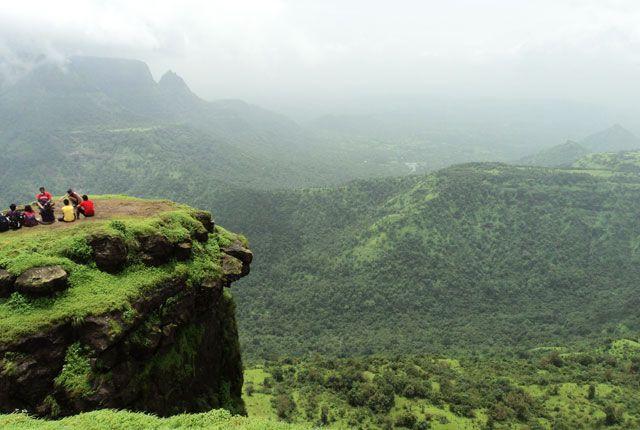 Metheran, Maharashtra