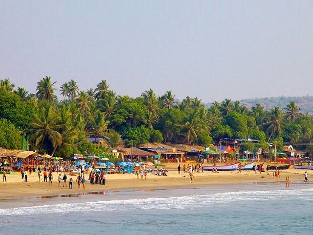 Fun Things to Do in Goa on vacation in 2021