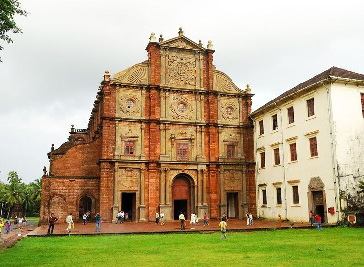 Goa – Discover the Pearl of the Orient