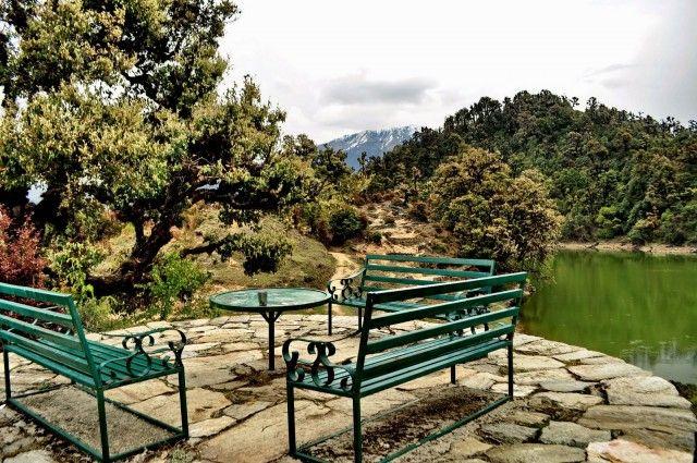 Deoria Tal, Uttarakhand