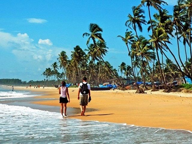Fun Things to Do in Goa on vacation in 2020-2021