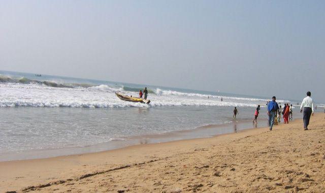 Puri Beach