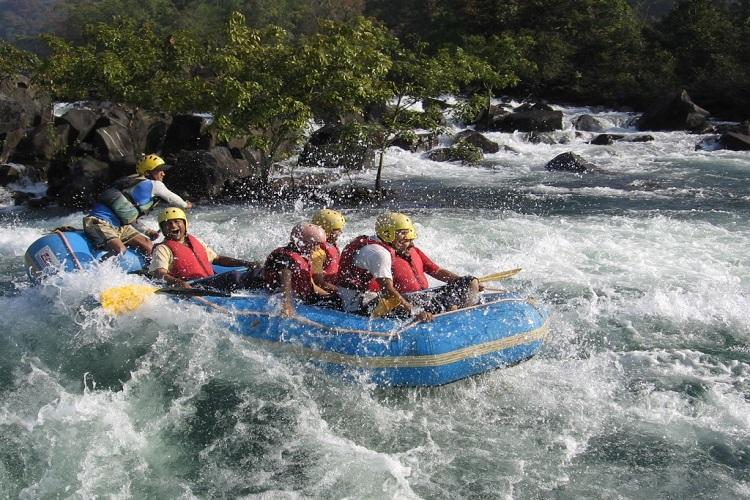 rafting-goa