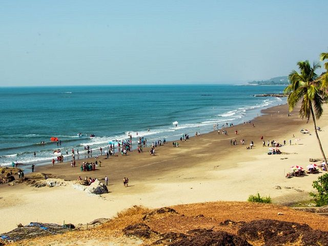 51 Things to do in Goa