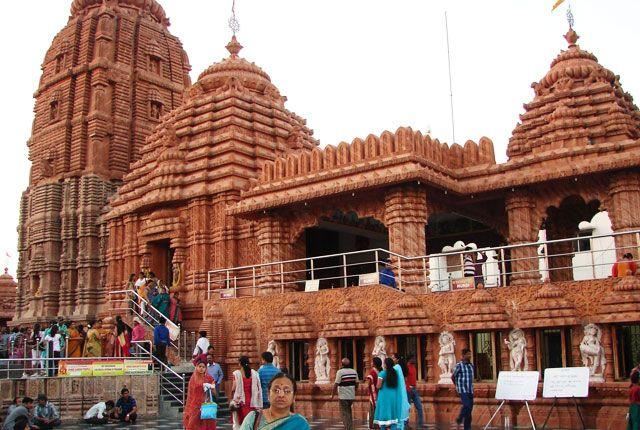 Jagannath Temple, Odisha
