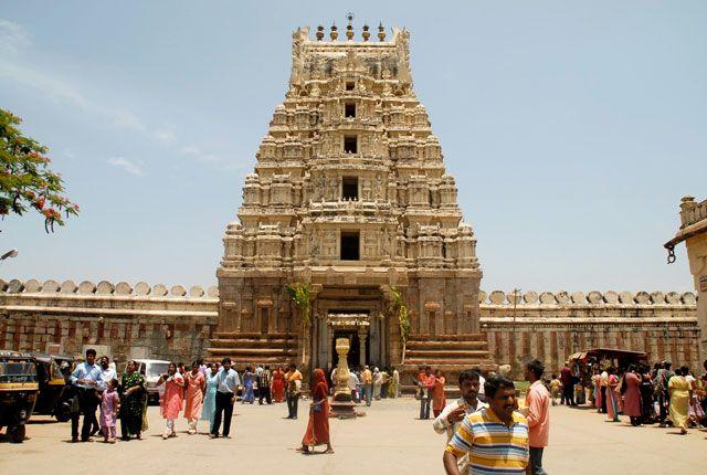 Ranganathaswamy Temple, Tamilnadu