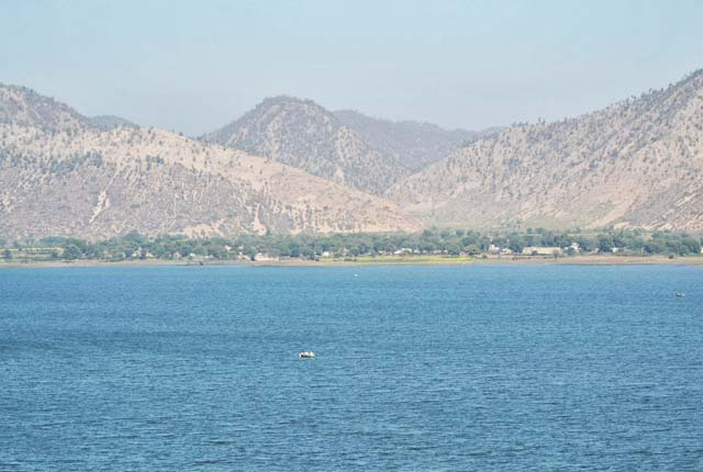 Siliserh Lake, Alwar