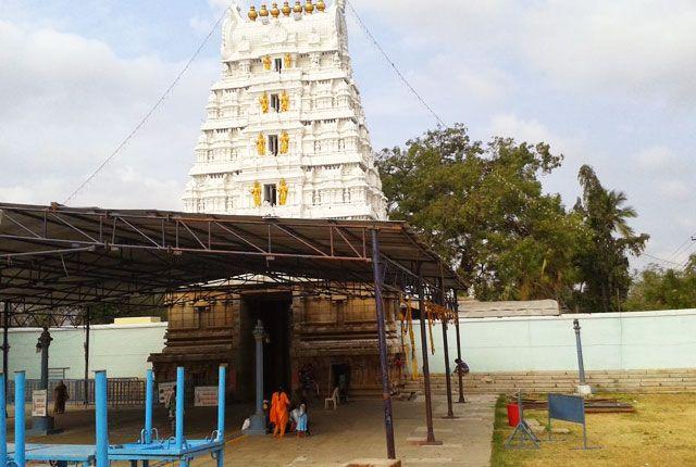 Sri Kalyana Venkateswara Swamy Temple, Tirupati