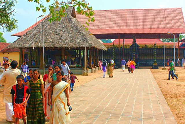 Top Temples in South India |
