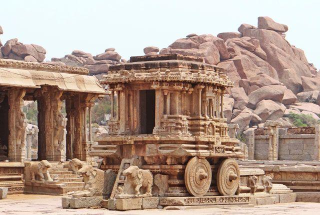 Vittala Temple, Karnataka