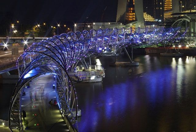 The-Helix-Bridge