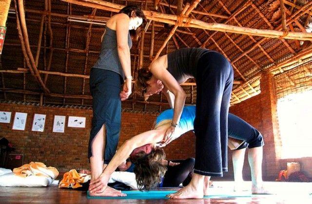 Ayurveda Yoga Meditation Resort, Coonoor