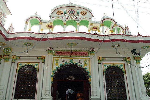 Daksheswara Mahadev Temple in Haridwar
