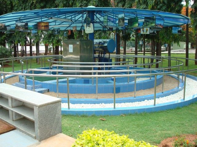 Jindal Naturecure Institute, Bangalore