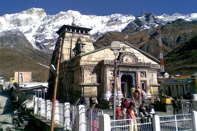 21 Most Famous Lord Shiva Temples in India |