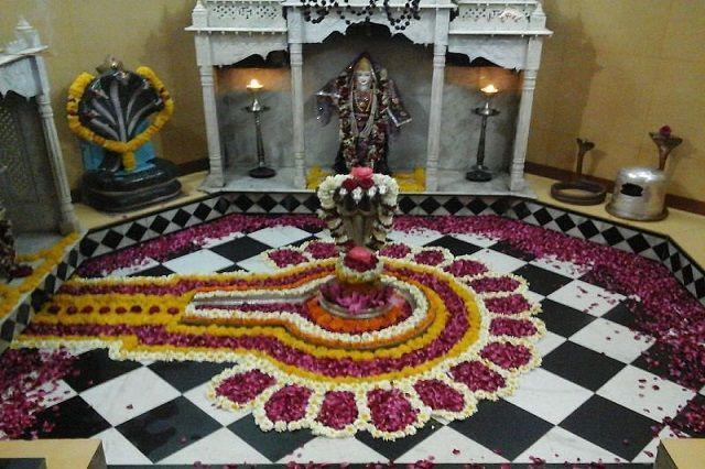 Nageshwar Temple in Dwarka, Gujarat