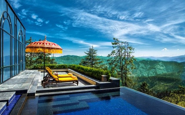 Best Retreats for Holistic Healing in India