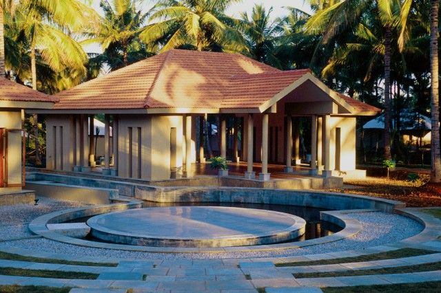 Shreyas Yoga Retreat, Bangalore