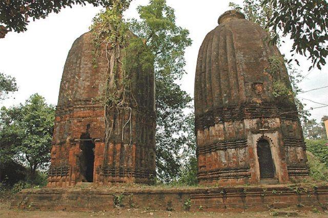 Tarakeshwar Temple in West Bengal