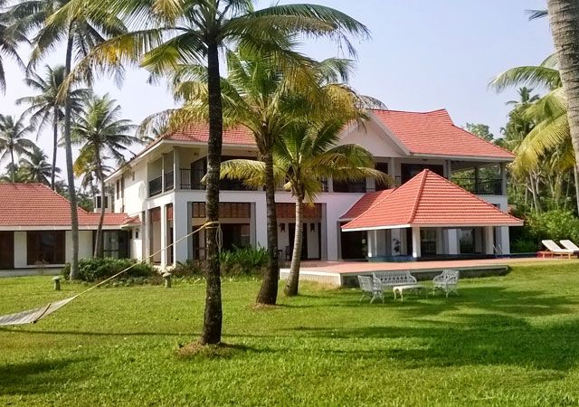 OG Beach Bungalow, Kerala