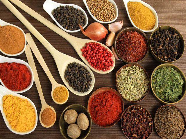 Spicesof Sri Lanka