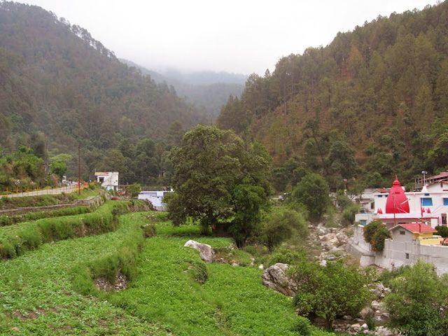 Hill Stations in Nainital