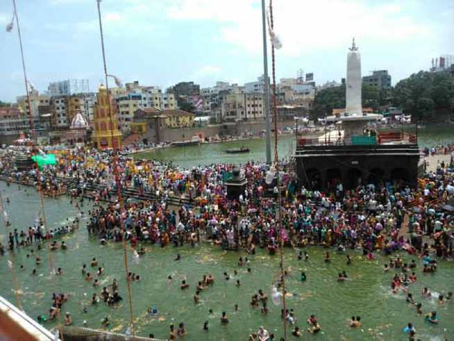 Kumbh Mela Begins Today in Nashik