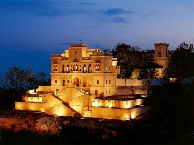 Ananda in Himalayas