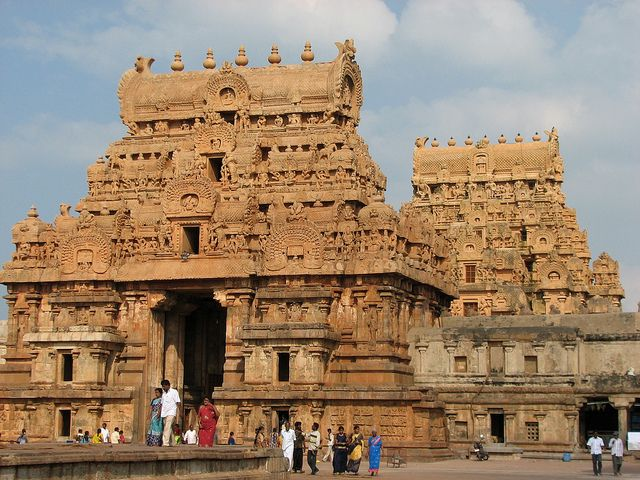 Top 51 Things to do in Tamil Nadu |