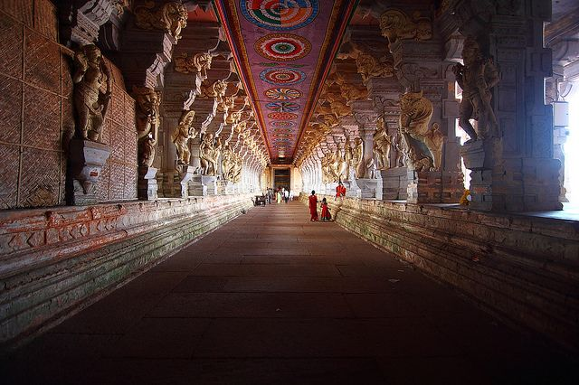 Ramanathaswamy Temple 640