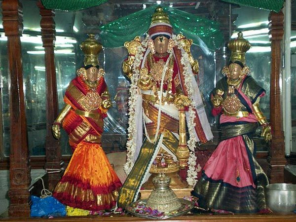 Ramaswamy Temple Kumbakonam