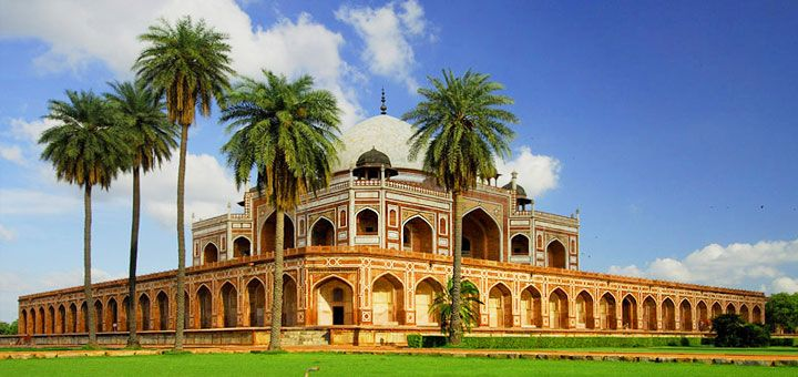 Top 51 Tourist Attractions in India