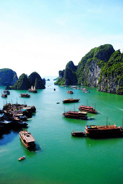 Vietnam: Warm Weather Destinations in January